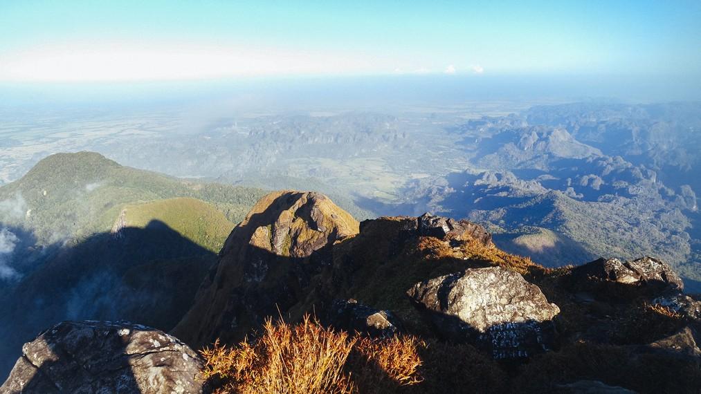 Kalian Pendaki Pemula ? Coba Jelajahi Gunung Ini Deh