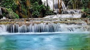 Air Terjun Salodik, Air Terjun Berlapis Yang Indah Di Sulawesi