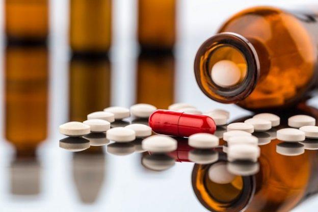 Obat Antibiotik Untuk Sakit Gigi