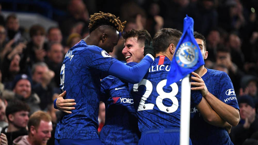 Azpilicueta Percaya Dengan Skuat Muda Chelsea
