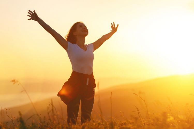 Hal Sepele Yang Bisa Menurunkan Stres Tanpa Kita Sadari