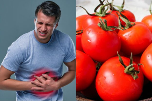 Manfaat dan Dampak buruk tomat